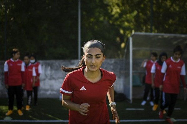 国际足联披露:已帮近100名阿富汗球员转移到多哈