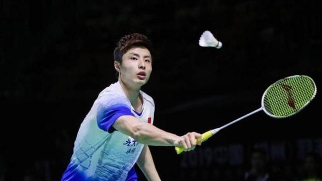 羽联解冻世界排名 谌龙男单第六陈雨菲女单第二