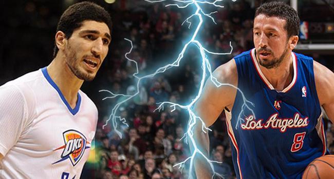 土耳其两大篮球明星公开互喷 嘴炮骂对方走狗