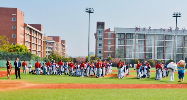 MLB DC南京训练体验营招募 前大联盟球员亲授球技