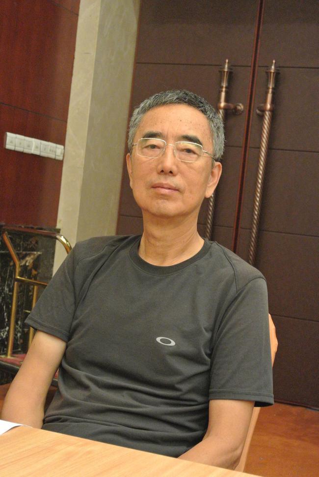 中国桥牌精英赛理事会理事林荣强