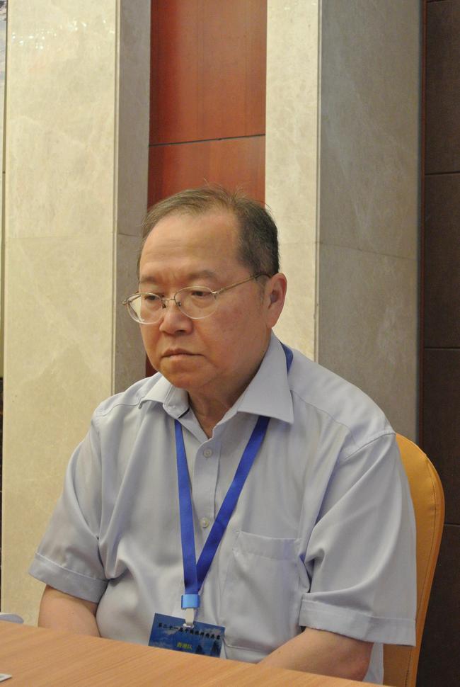 中国桥牌精英赛理事会理事单伟彪