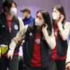 深度 日本排协都关门了 中国男女排却去送温暖