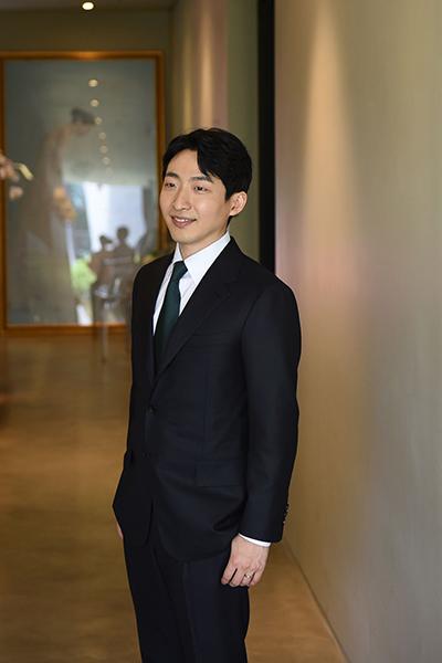 韩国棋手洪性志爱情修成正果 6月30与女友结婚