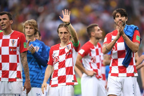 策划-本届世界杯那些泪目时刻