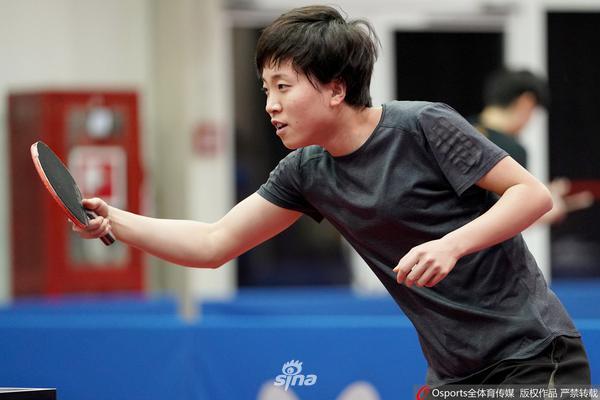 世乒赛朝鲜队备战训练