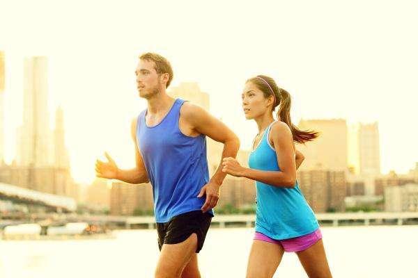 健身习惯都会给我们身体带来哪些改变