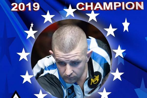 美国9球国际公开赛杰森肖夺冠