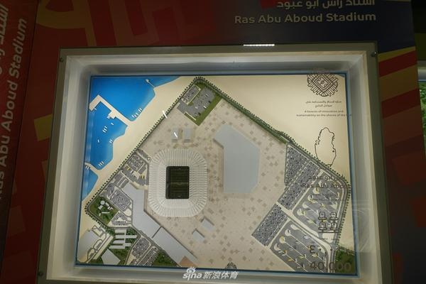 新浪体育探秘2022世界杯8大球场 这座竟是中国制造