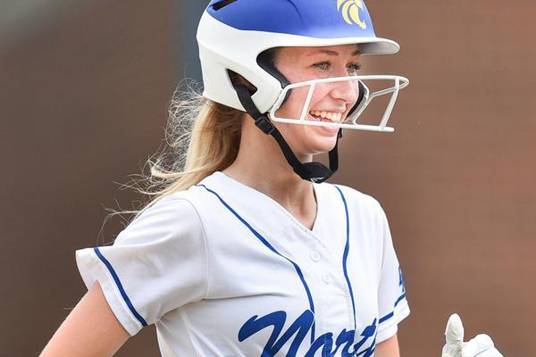 美国高中女子棒球比赛正式复赛