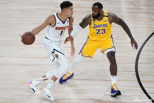 [NBA]掘金121-124湖人 詹姆斯砍29分12助攻