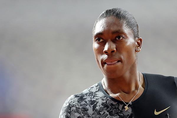 塞门娅上诉失败:不降低睾酮水平 就无缘东京奥运