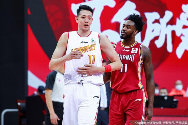 CBA第14轮:山西107-112深圳