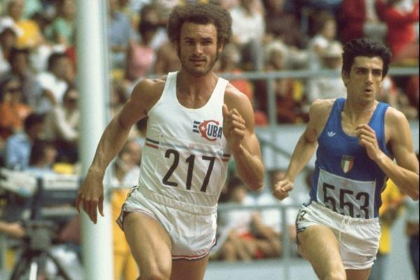 十年百大巨星胡安托雷纳 他叔叔曾是奥运双料冠军