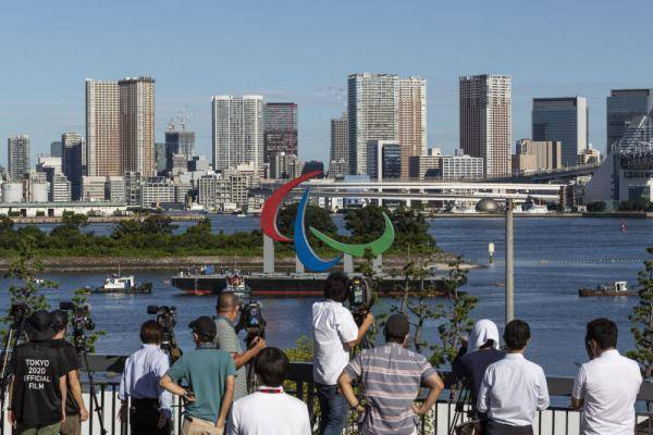 【博狗扑克】东京奥组委准备让13万学生入场观看残奥会