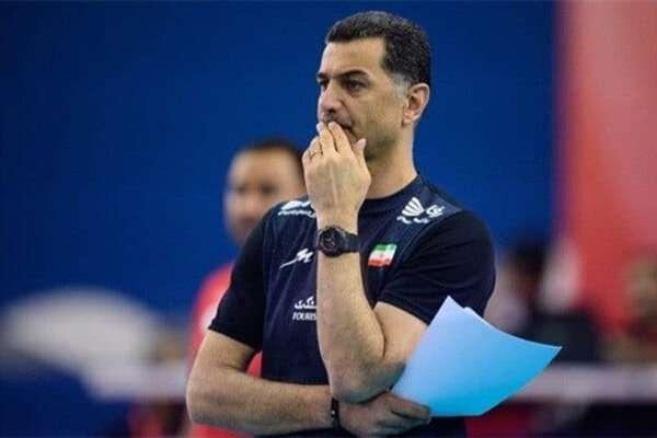 伊朗男排夺冠临时主帅获肯定 阿泰伊合约延长两年