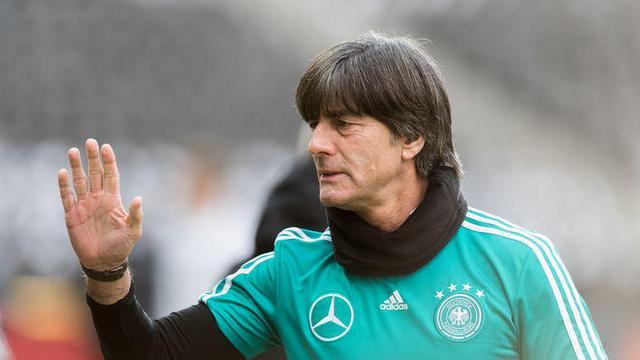 勒夫否认世界杯后接手拜仁
