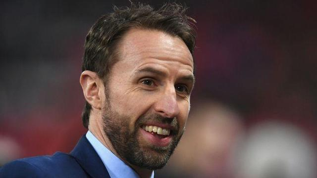 索斯盖特称英格兰世界杯大名单已基本敲定