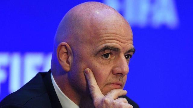 FIFA大佬:世界杯上VAR也会犯错 准备面对争议