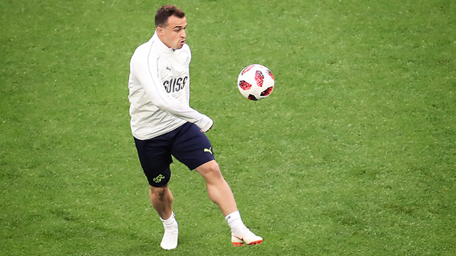 利物浦签约瑞士梅西获官宣 转会费1300万镑