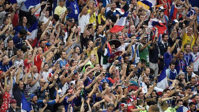俄总理:世界杯接待300万外国游客 提升俄形象