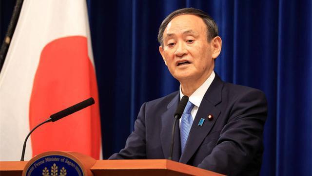 东京再次进入紧急状态 菅义伟表示决心举办奥运会