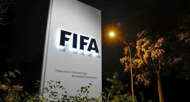 FIFA出手