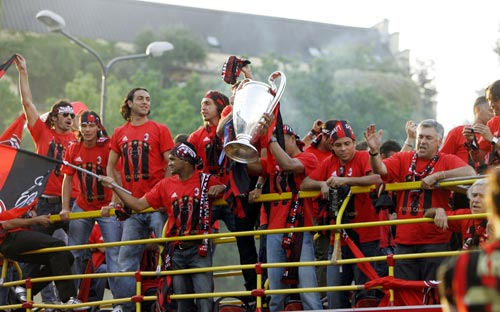 2007欧冠光彩