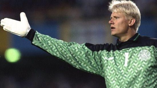 欧洲杯历史名将对话:舒梅切尔称92年夺冠是梦