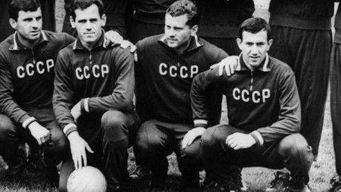 欧洲杯历史名将对话:波内德尔尼克首届史话