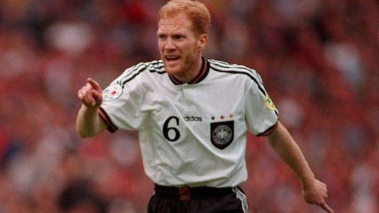 欧洲杯历史名将对话:萨默尔为何对英不罚点球