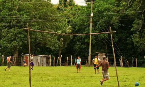 颜强:足球桃源哥斯达黎加