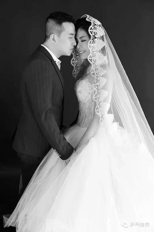 曹臻幸福的婚姻生活:因为