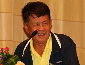 前国足主帅曾雪麟逝世 享年86岁