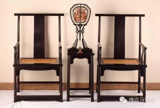 红木家具(来自卓木王红木)