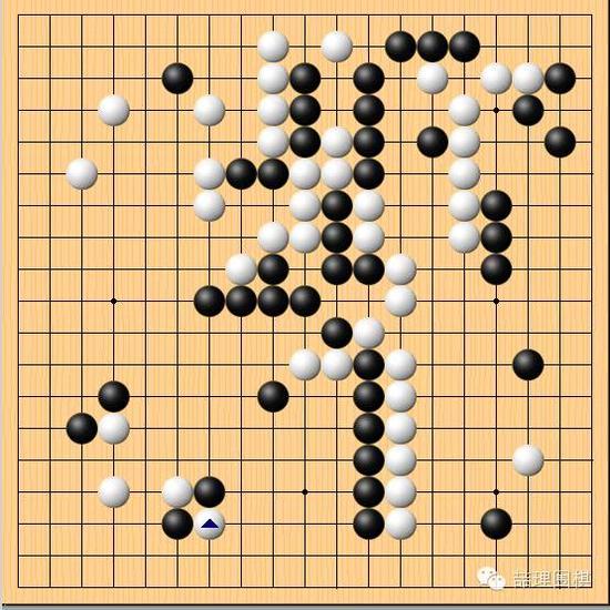 李�捶治觯豪钍朗�的战略与AlphaGo的缺点
