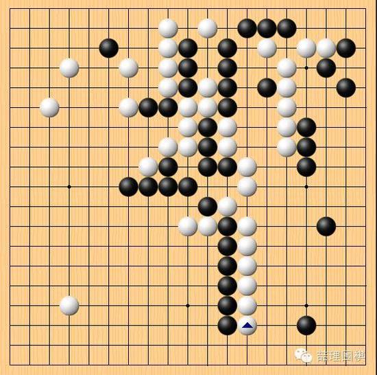 李喆剖析:李世石的策略与AlphaGo的弱点