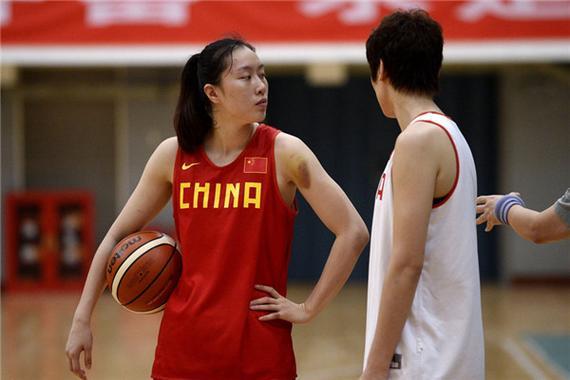 邵婷:文明进修对打球有协助 下个幻想是打奥运会