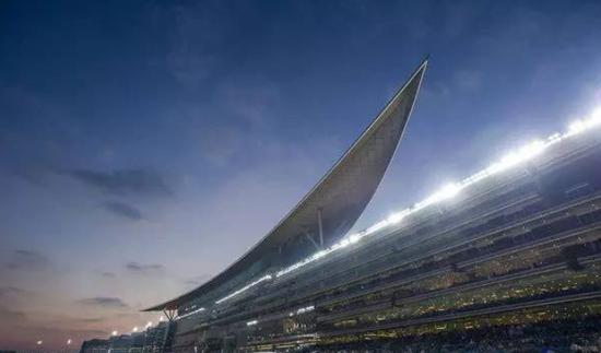 世界上最贵的赛马即将来袭!迪拜世界杯等你来造