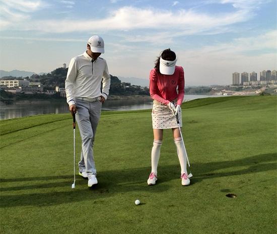 彭州创业故事 中国高尔夫的触角与希望-彭米网