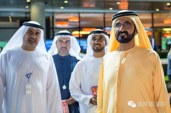图源Dubai Racing Club FB