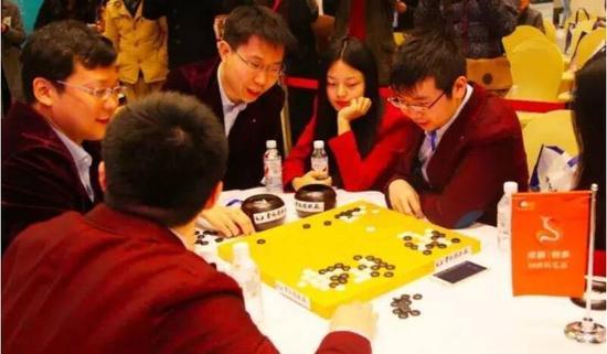 城市围棋联赛赛制新颖,也引发不少争议
