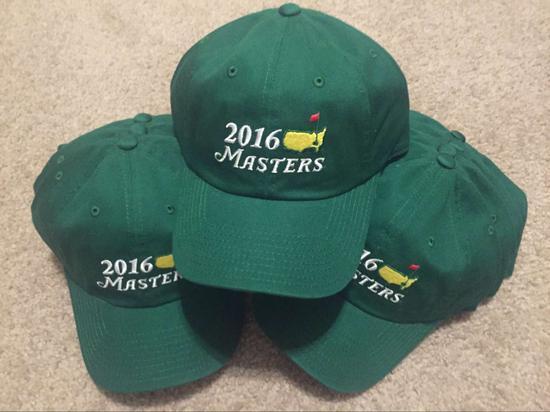 奥古斯塔绿帽子
