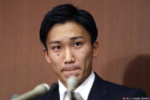 桃田贤斗公布抱歉 日本打赌最高可下狱5年以上