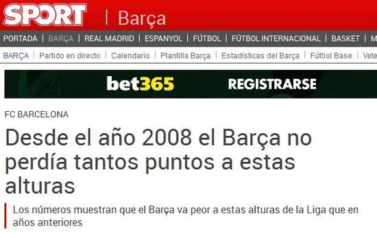 自2008年以来...