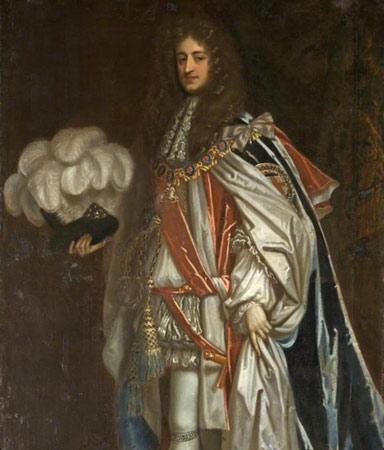 毕福德公爵一世