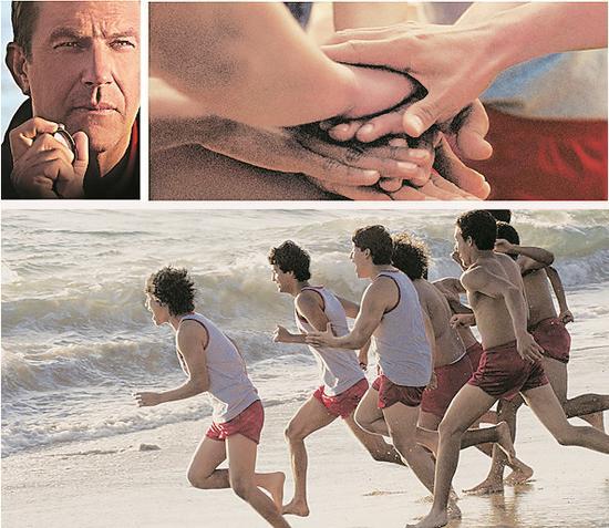 推荐跑者5部电影:从励志人生到永恒不变的跑步