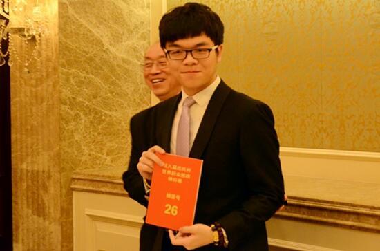 国家记者们指望,李世石也摆出这类姿态。