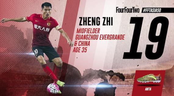 郑智:盼再踢两三年 12强赛国足非热门但有竞争力