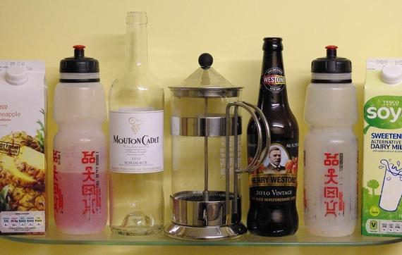 迥异饮料补水奏效迥异